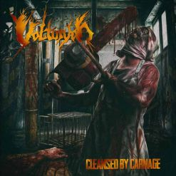 volturyon cleansed by carnage cd
