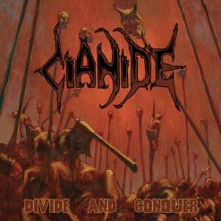 cianide divide and conquer 2 cd