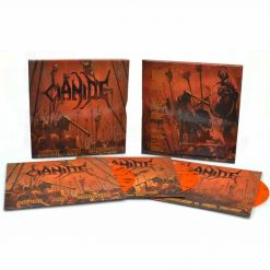 cianide divide and conquer trippled splatter vinyl