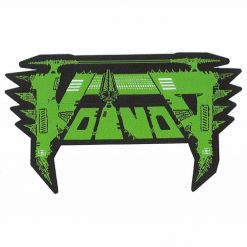 voivod killing technology cut out patch