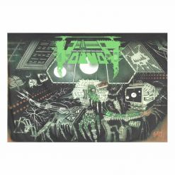 voivod killing technology flag