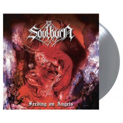 soulburn feeding on angels silver vinyl