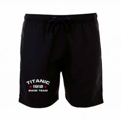 titanic swim team swimshort