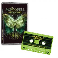 moonspell the butterfly effect tape