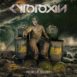 cytotoxin nuklearth cd