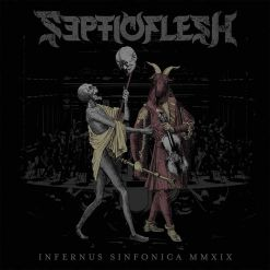 septicflesh infernus infonica mmxix cd blu ray