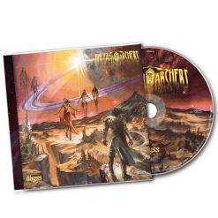 unleash the archers abyss cd