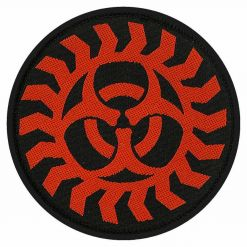 onslaught pentagram patch