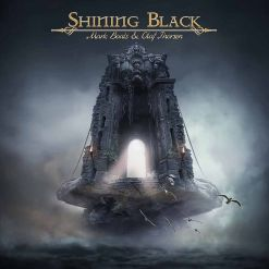 shining black boals thorsen cd