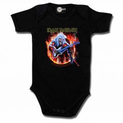 iron maiden fear live flame baby body