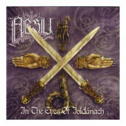 absu in the eyes of ioldanach cd