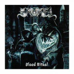 samael blood ritual cd