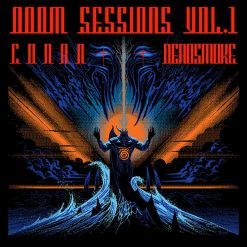 conan deadsmoke doom sessions vol 1