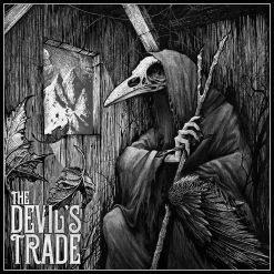 the devils trade the call of the iron peak digipak cd