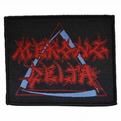 meckong delta logo patch
