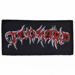 tankard logo patch