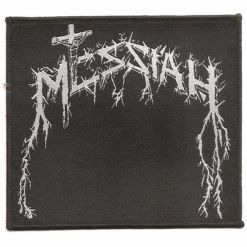 messiah logo patch