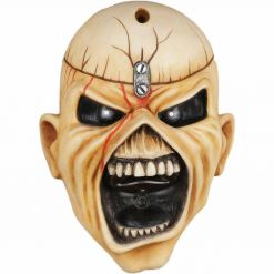 iron maiden eddie painted bottle opener