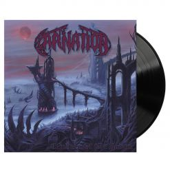 carnation cemetery of the insane cd