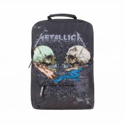 metallica sad but true rucksack