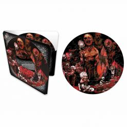 bloodbath breeding death jigsaw puzzle