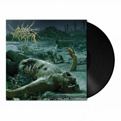 cattle decapitation the anthropocene extinction black vinyl