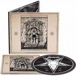 venom sons of satan digipak cd