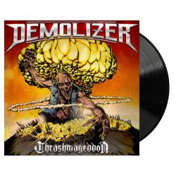 demolizer thrashmageddon cd