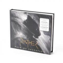 pain of salvation panther mediabook cd