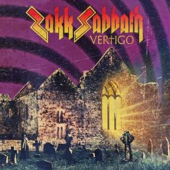 zakk sabbath vertigo digipak cd