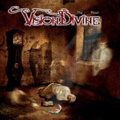 vision divine the 25th hour digipak cd
