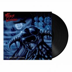 fates warning the spectre within black vinyl