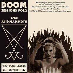 1782 acid mammoth doom sessions vol 2 digipak cd