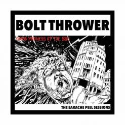 bolt thrower the arache peel sessions vinyl