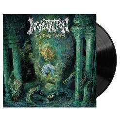 incantation sect of vile divinities cd