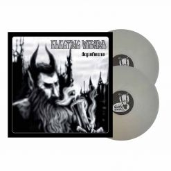 electric wizard dopethrone pearl white vinyl