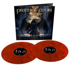 primal fear 16 6 before the devil knows youre dead red black marbled vinyl