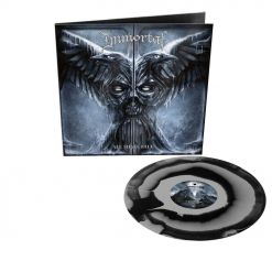 immortal all shall fall grey black corona vinyl