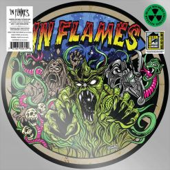 in flames clayman 2020 picture vinyl