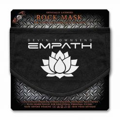 devin townsend empath face mask