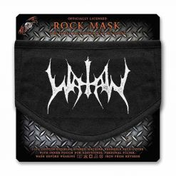 watain logo face mask
