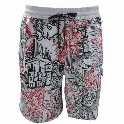 hate couture baordshorts