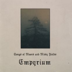 empypium songs of moors and misty fields digipak cd