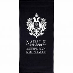 napalm records eagle towel
