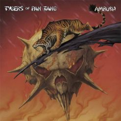 tygers of pan tang ambush cd
