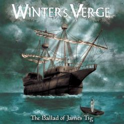 winters verge the ballad of james tig cd