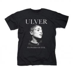 ulver flowers of evil shirt