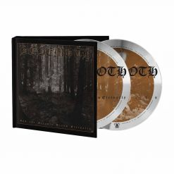behemoth and the forests dream eternally ri mediabook cd