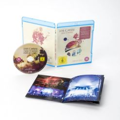 devin townsend order of magnitude empath live volume 1 bluray