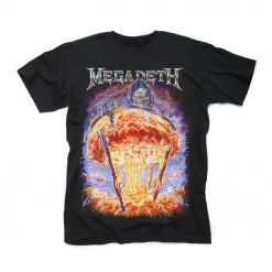 megadeth countdown to extinction shirt